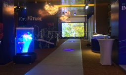 The secret of effective LED screen installation